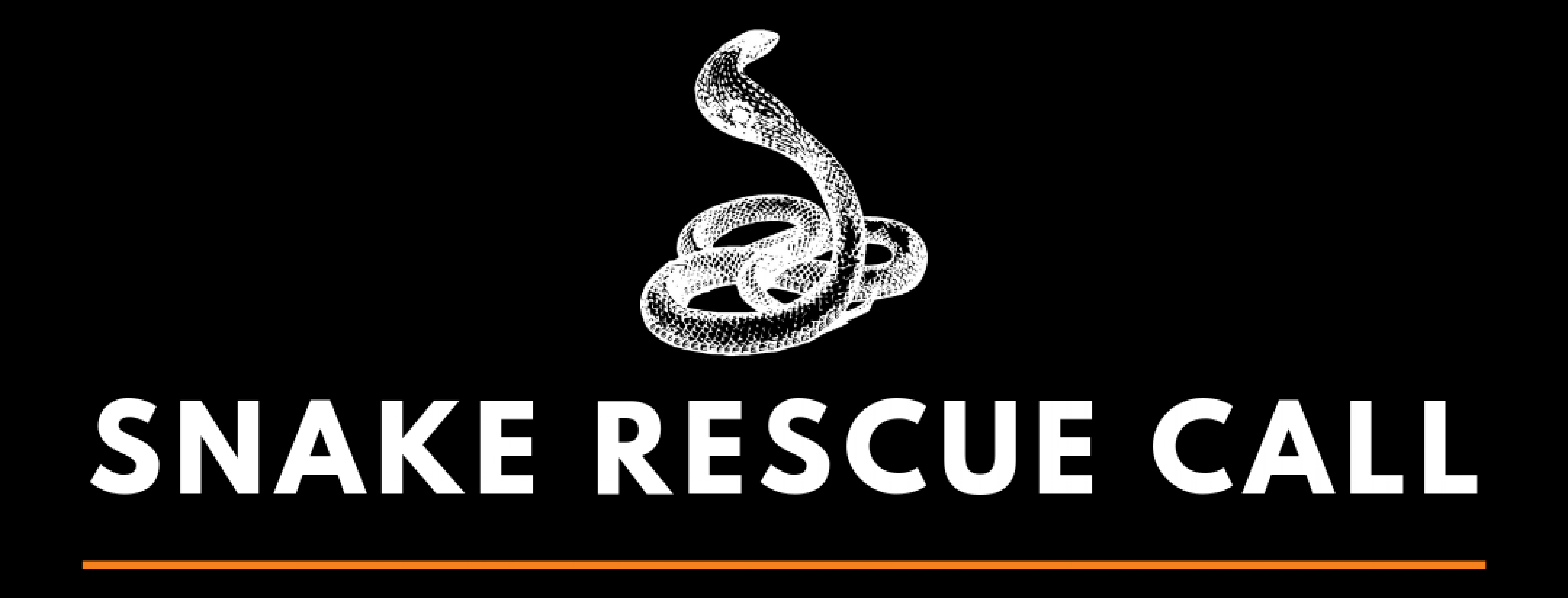 Snake Rescue Call